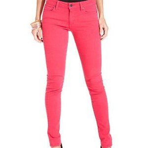 Else Pink Skinny Jeans, 30